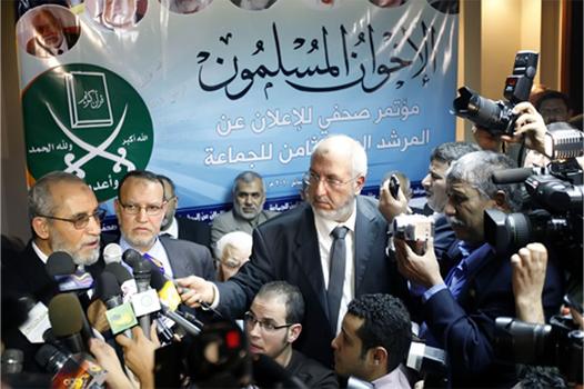 революция в Египте зреет новая