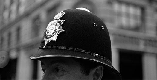 возможность появления полиции в Украине