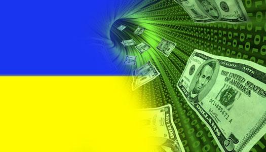 затраты украинцев на покупки товаров в интернете