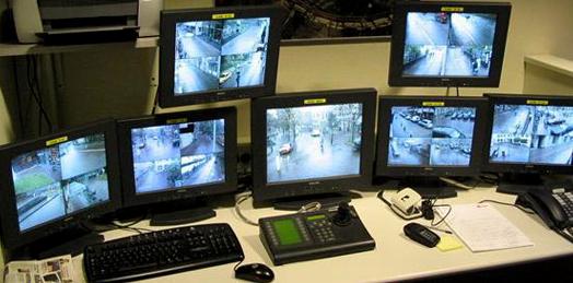 видеонаблюдение за транспортом в Мариуполе