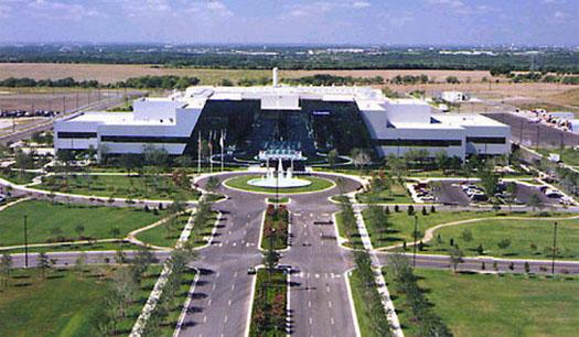 завод в Техасе Самсунг