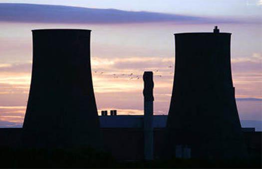 энергетика на атомной технологии