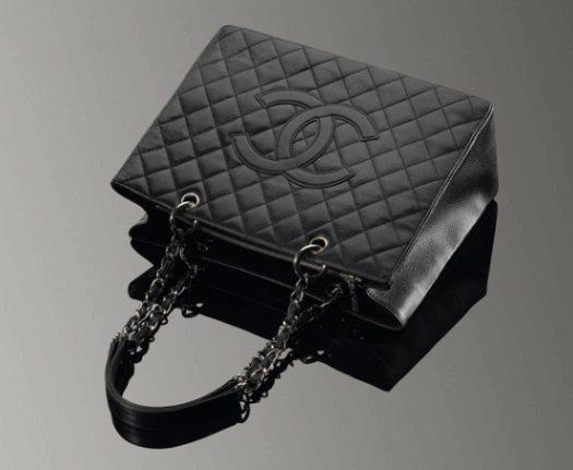 "Chanel ""Shopping Bag"""