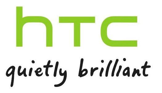 HTC логотип