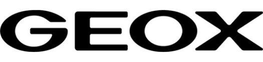 Geox логотип